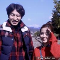 Ли Кван Су и Чхве Сон Хен