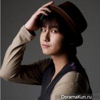 Хо Ён Сэн из SS501