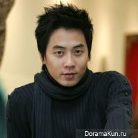Энди из Shinhwa