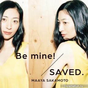 Сакамото Майя