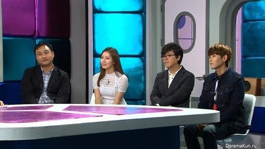 Юн Джон Шин разрешил Ким Ё Рим встречаться публично