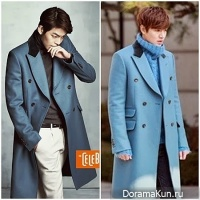 Ли Мин Хо vs Ким У Бин