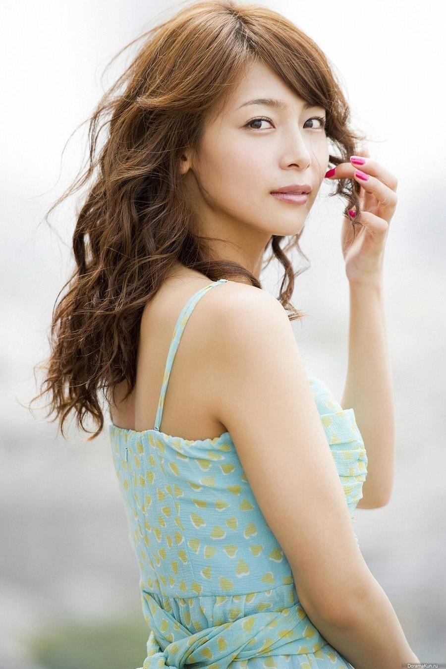 Saki Aibu photo