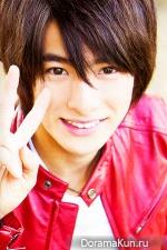 Hirano Sho