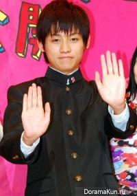Hiraoka Takuma