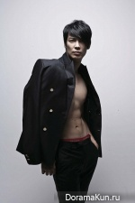 Kang Eun Tak