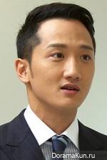 Kao Ying Hsuan