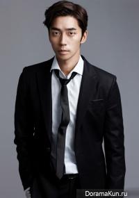 Shin Sung Rok