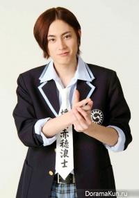 Shotaro Mamiya