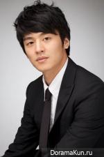 Yoon Jong Hwa