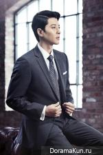 Ли Дон Гон