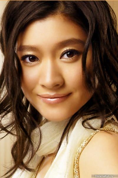 Shinohara Ryokо