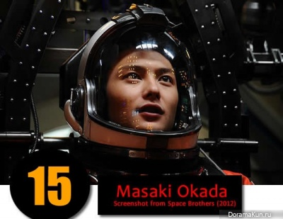 Масаки Окада