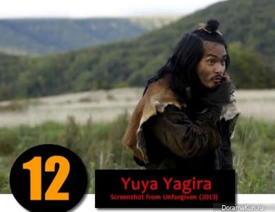 Юя Ягира