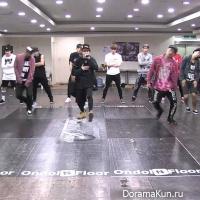 Bangtan Boys (BTS) - Attack On BTS