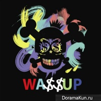 Wa$$up - Shut up U