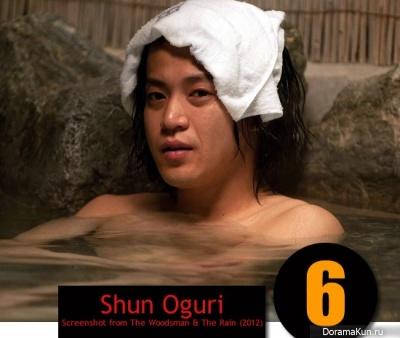 Шун Огури