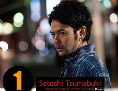 Сатоши Цумабуки