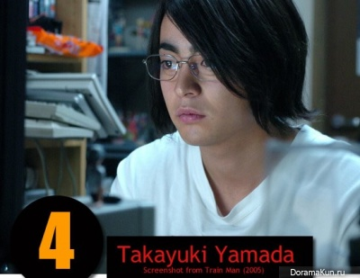 Такаюки Ямада