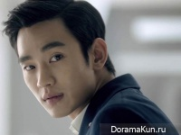 Kim Soo Hyun для Petitzel 2014