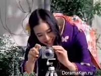 Yamada Yu, Aoi Yu & Kaho для Canon PIXUS