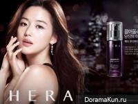 Jeon Ji Hyun для Hera
