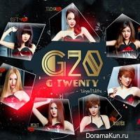 G-Twenty - Unspoken Word
