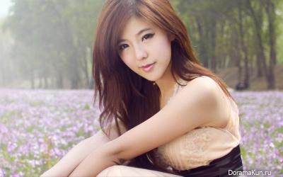 Zhao Yi Нuan