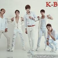 K-BOYS - KBOYS