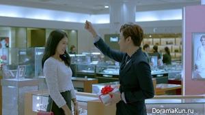 Чан Гын Сок и Пак Шин Хе