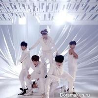 BTS (Bangtan Boys) - N. O.