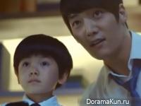 Choi Jin Hyuk для Samsung Galaxy S4 LTE-A