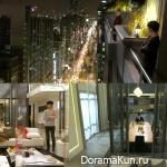 8 K-drama houses