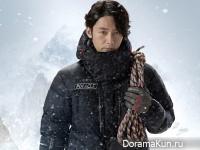 Jang Hyuk для WESTWOOD