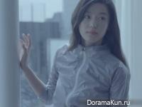 Jeon Ji Hyun для Reebok