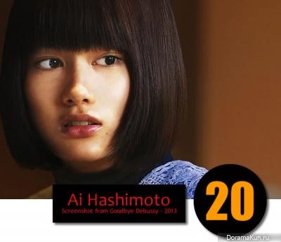 Аи Хашимото