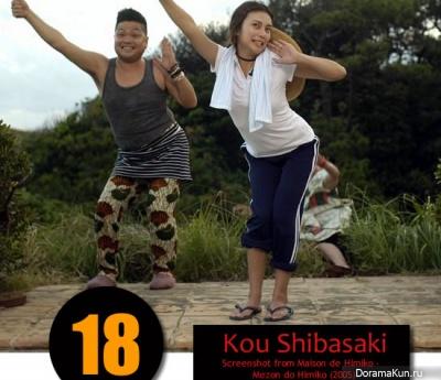 Шибасаки Ко