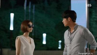 Kim Yoo Ri & Seo In Guk