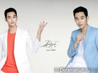 Kim Soo Hyun для Sogou