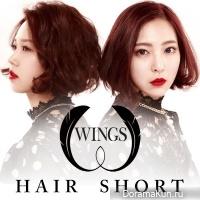 WINGS - Hair Short