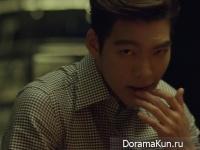 Kim Woo Bin для Olive Young