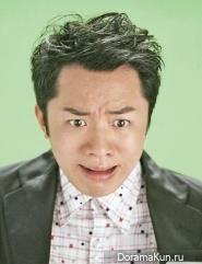 Wong Cho Lam