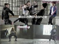 WINNER и CL & Minzy (2NE1) для Adidas