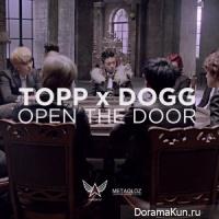 TOPP DOGG - OPEN THE DOOR