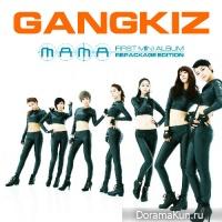 Gang Kiz - MAMA