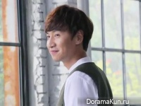 Lee Kwang Soo для Code Name Cobra