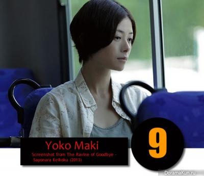 Йоко Маки