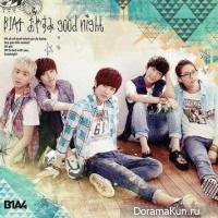 B1A4 - Baby Good Night