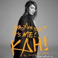 Kahi - It's ME