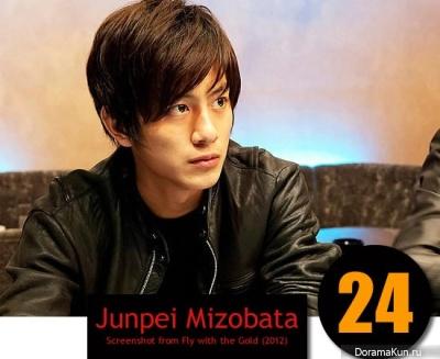 Junpei Mizobata